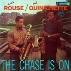 The Chase Is On by Paul Quinichette/Charlie Rouse (Vinyl, Aug-2013, Pure Pleasure Records)