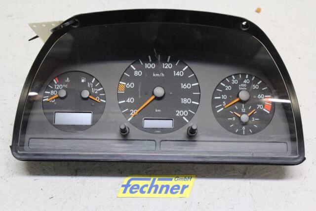 Tachoeinheit Mercedes Benz V Klasse 638/2 V230 Tacho Kombiinstrument 0005429501