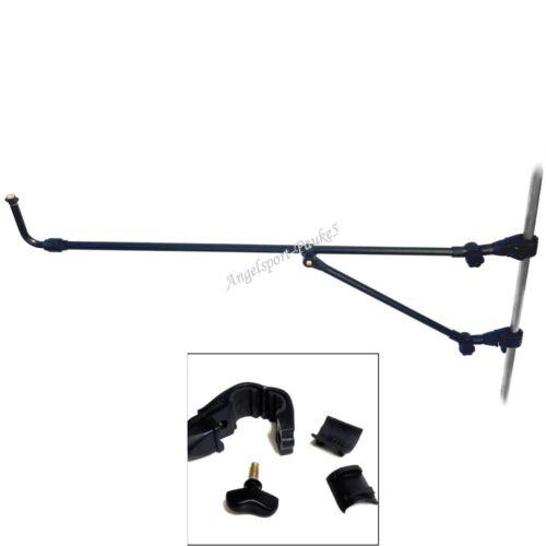 Tele XL 110-180cm HEAVY SUPPORT PRO 2 FEEDER ARM Folding System