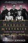 Under The Dragon's Tail Murdoch Mysteries Jennings Maureen 077109597x