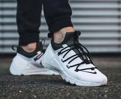 Reclamación Óxido Desarmado  Nike Air Zoom Grade 924465 100 White Black Size US 8.5 | eBay