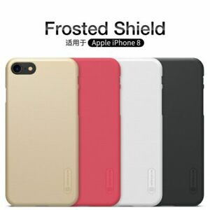 RARE-Nillkin-Super-Frosted-Shield-Matte-cover-case-for-your-smartphone
