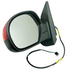 OE Driver LH Mirror 07-14 Silverado Tahoe Yukon ChromeTop Remote Cntrl Defog DL8