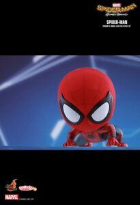 Spider-Man-Bobblehead-figurine-Aimant-Sticker-Home-Office-Decor-Jouet-B