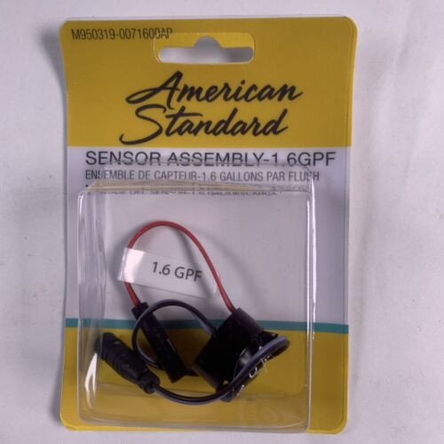 1.6GPF-3.5SEC M950319-0071600AP  American Standard SENSOR ASSEMBLY W//MTG.KIT