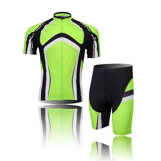 Men Cycling Jersey XINTOWN Bicycle Cycle Short Sleeves Shirt Bike Sport Jersey