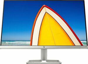 HP-24f-23-8-034-IPS-LED-FHD-FreeSync-Monitor-HDMI-VGA-Natural-Silver