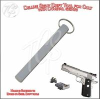 Sight Tool Nylon Deluxe Edition Drift Punch For Colt 1911 Glock Sight Pusher