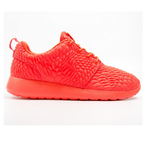 1ae1094e603c Nike Roshe One DMB Bright Crimson Limited Edition Sneakers Sport ...