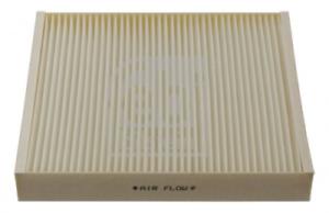 Febi 30743 Intérieur Filtre Pollen Filtre