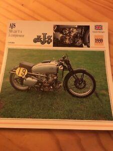 AJS-500-cc-V4-compressor-1939-Card-motorrad-Collection-Atlas