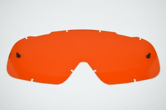 8d66c252074 Fox Racing Replacement Standard Lens for Airspc Air Space Goggles ...