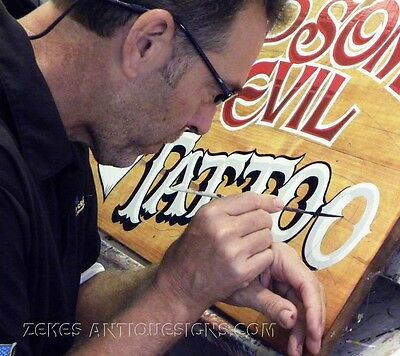 ZekesAntique Signs and More