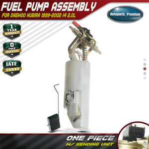 Bosch Fuel Pump Module 67901-E8470M For Daewoo Nubira 1999-2002