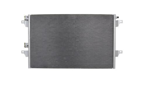 Condensador de aire con Radiador Renault Espace IV 2004-2014 OE 8200332851