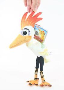 THE-LION-GUARD-plush-ONO-10-034-soft-toy-egret-bird-king-NEW