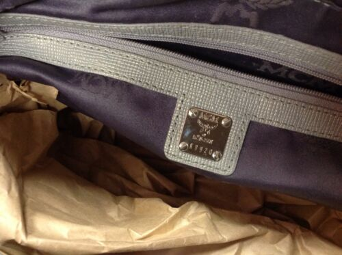 Original Handtasche Handtasche Original Leather Original Leather Mcm Mcm Vintage Vintage Vintage fnxOxFqZT