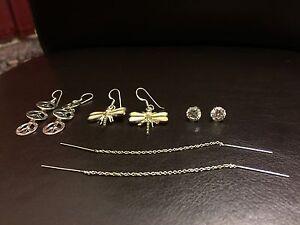 Sterling-Silver-925-Earrings