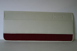 CHRYSLER-VALIANT-CHARGER-770-COUPE-REPRODUCTION-DOOR-TRIMS