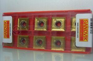 10-piezas-SANDVIK-r290-12t308e-ml-2030-PLAQUITA-PLAQUITAS