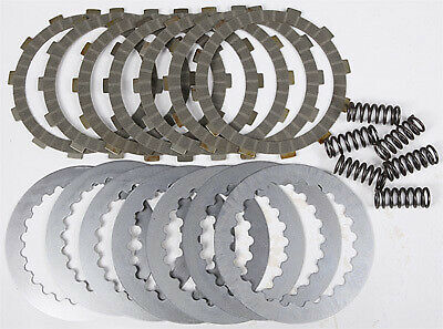Pro-X Complete Clutch Plate Set for Polaris Outlaw 450 MXR 2008-2010