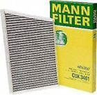 MANN CUK3461 Cabin Air Filter