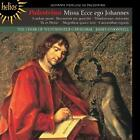 Missa Ecce ego Johannes von Westminster Cathedral Choir,James ODonnell (2012)