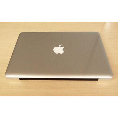 "Apple MacBook Pro 13.3"" Core i5 2.4ghrz 8GB (Oct,2011) A Grade 6 M Warranty"