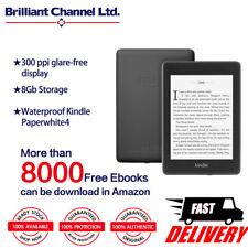 Amazon Kindle Paperwhite (10th Generation) 8GB, Wi-Fi