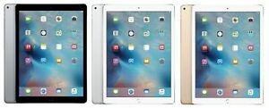 """Apple iPad Pro 12.9""""  Retina Display 512GB WiFi Tablet (2017 Model) RF"""