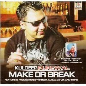 KULDEEP-PUREWAL-MARQUE-OU-BREAK-BHANGRA-CD