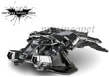 HOT WHEELS ELITE ONE BCJ82 BATMAN THE DARK KNIGHT RISES THE BAT BATMOBILE 1/50
