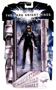 Batman-The-Dark-Knight-Rises-Mattel-Movie-Masters-CATWOMAN-figure-Brand-New