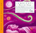 Ambient Music for Sleep 0052296317225 by Jeffrey Thompson CD