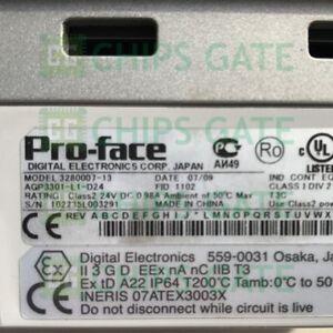 1PCS-NEW-AGP3301-L1-D24-AGP3301L1D24-PROFACE-HMI-GRAPHIC-PANEL-ORIGINAL