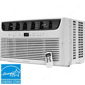 Frigidaire-8000-BTU-Window-Air-Conditioner-400-Sq-Ft-Energy-Star-AC-Unit-Remote
