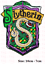 harry-potter-iron-on-patch-Gryffindor-slytherin-hufflepuff-ravenclaw-all-badges thumbnail 8
