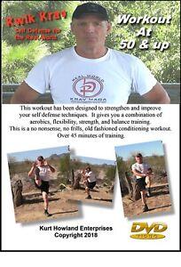 034-Krav-Maga-entrenamiento-a-los-50-anos-de-edad-amp-de-DVD-034-una-rutina-de-ejercicio-de-3-dia