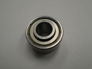 NMD 1026-2Z EXTENDED INNER RING BEARING 10X26X12//16 12mm OR 16mm IR FRD102