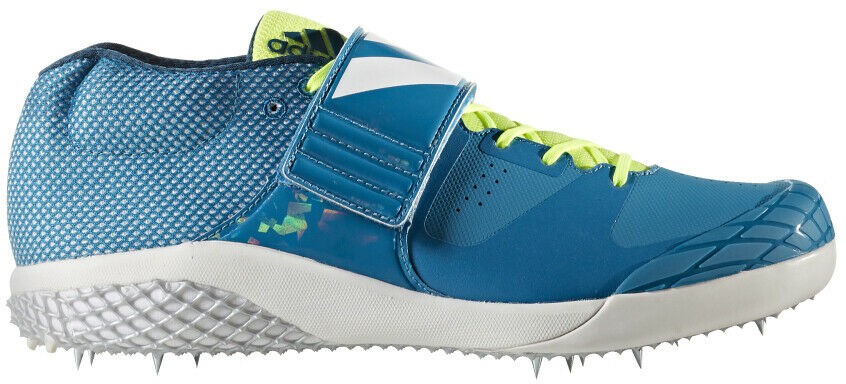 Adidas Adizero Javelin Field Event Spikes - blueee