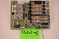 HITACHI 55HDS52 Main Board Analog JA06302-A