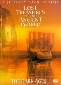 Lost-Treasures-Of-The-Ancient-World-The-Dark-Ages-DVD-Region-2