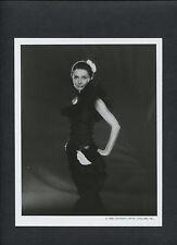 GLAMOROUS AUDREY HEPBURN - 1987 LOVE AMONG THIEVES - ABC TV MOVIE