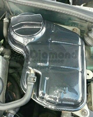 audi a4 s4 rs4 b5 platform  coolant bottle cover and new