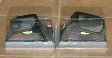 New Old Stock Vitaloni Turbo Racing Side-view Mirror Set - Made in Italy!