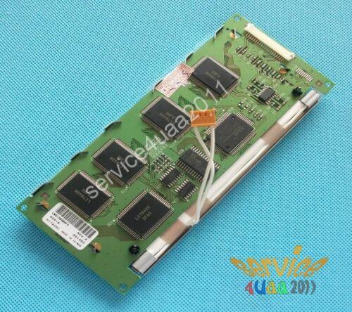 New Panel 4.8 inch 256*64 LCD Display module For Hitachi LMG7380QHFC