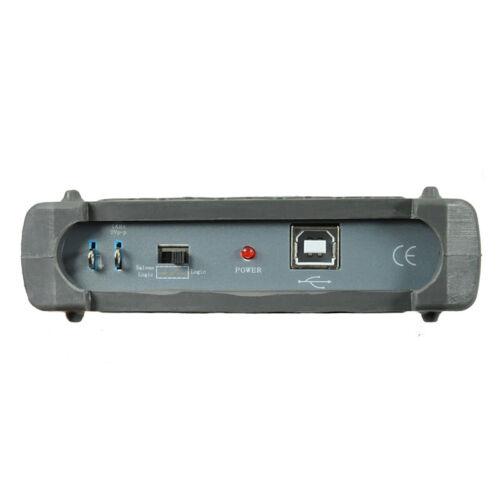 ISDS 205 C PC USB analogique Virtual oscilloscope 16 Channel circuit Logique Analyseur