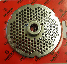 Placa De Salvador Picadora De Carne Talla 32 (100% Genuino) - 10mm