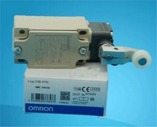 Neue 1 Stücke Omron D4B-4111N D4B-4111N Endschalter Plc Modul gv