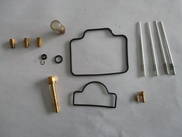 Kit Reparación de Carburador Suzuki RGV250